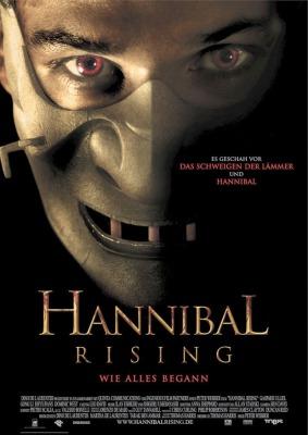 Hannibal Rising – Wie Alles Begann Stream