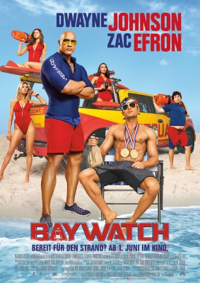 Baywatch Film Länge